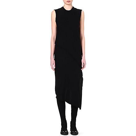 OAK Tornado dress (Black