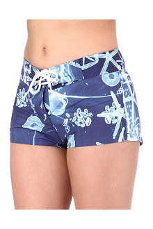 SWAMI'S X-ray beach shorts