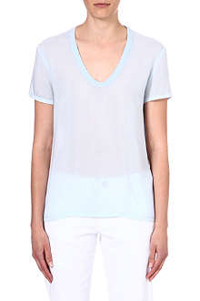 JAMES PERSE Relaxed short-sleeve t-shirt