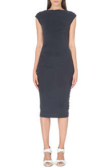 JAMES PERSE Midi-length jersey dress