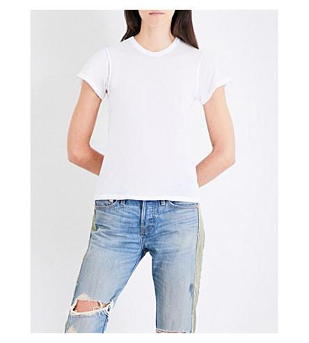 NSF Alessi cotton T-shirt (White