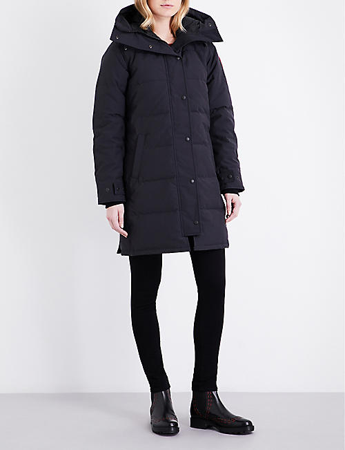 Parka coats - Coats - Coats & jackets - Clothing - Womens