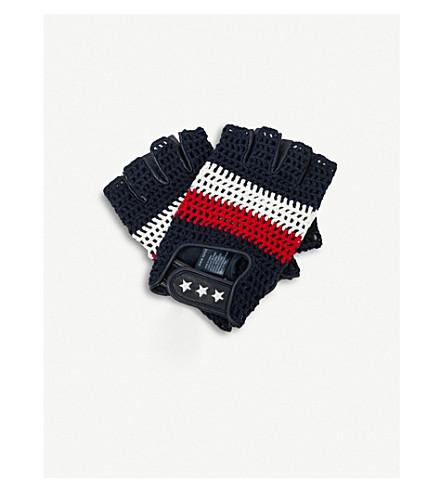 TOMMY HILFIGER Tommy Hilfiger X Gigi Hadid racing gloves (Corporate