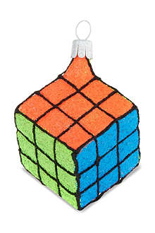 ORNEX Rubik's cube hanging ornament 7cm