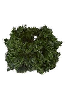 K A WEISTE OY Green twiggy garland 2.7m