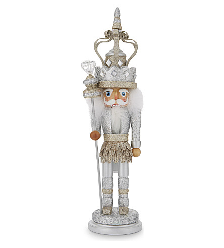 HANGING ORNAMENT Hollywood nutcracker 48cm