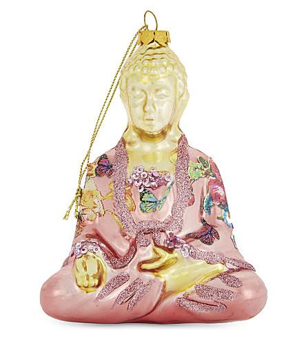 HANGING ORNAMENT Buddha hanging ornament