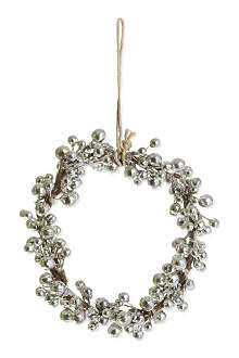 COACH HOUSE Glitter bead ring