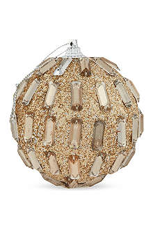 GOODWILL Diamond ball bauble