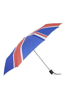 ELGATE Union Jack collapsible cover umbrella
