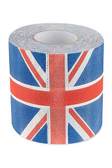 ELGATE Union Jack toilet roll