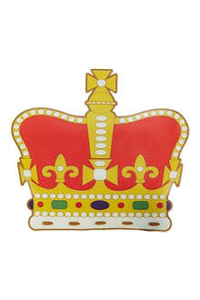ELGATE Royal Crown hand warmer