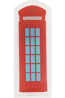 ELGATE Telephone box hand warmer