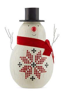 MIDWEST Snowman figure