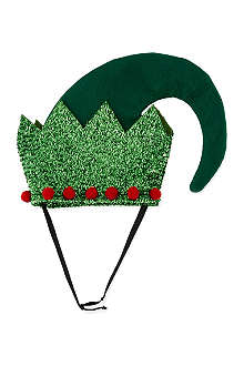 MIDWEST Elf dog hat