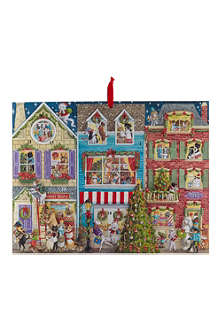 CASPARI Pets advent calendar