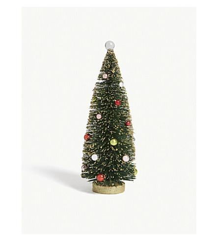 GISELA GRAHAM装饰杉木树32厘米