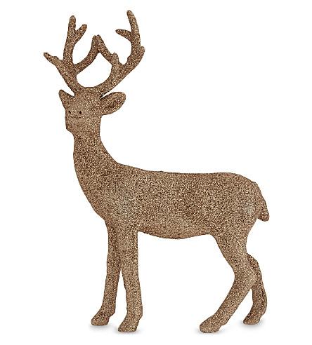 HANGING ORNAMENT Reindeer ornament 22cm