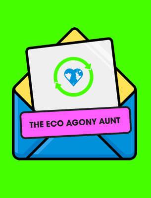 Your sustainability dilemmas, solved