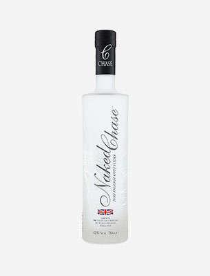 naked vodka