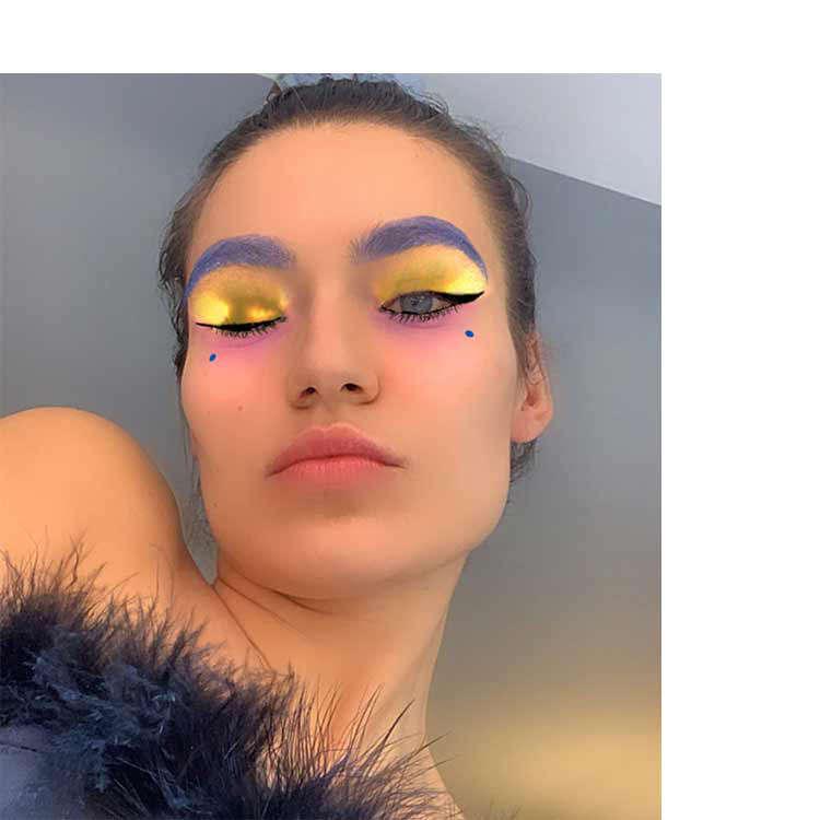 Beauty AR technology
