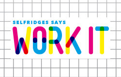 WORK IT: DISCOVER THE CAMPAIGN