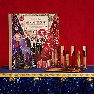 Charlotte Tilbury advent calendar