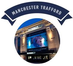 Selfridges Manchester Trafford