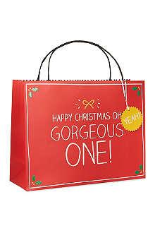HAPPY JACKSON Oh Gorgeous One giftbag