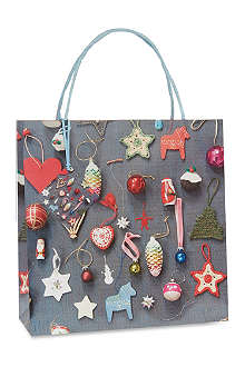 CHRISTMAS Wishing tree gift bag