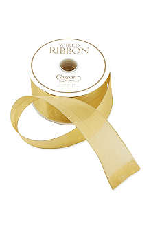 CASPARI Sheer gift ribbon 9m