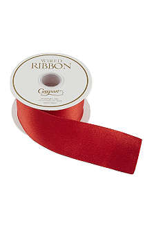 CASPARI Wired red ribbon