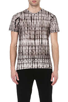 DRIES VAN NOTEN Hobba tie-dye t-shirt