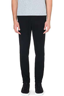 DRIES VAN NOTEN Prelle zip-detailed trousers