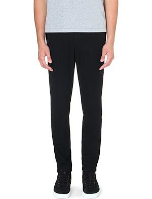 DRIES VAN NOTEN Prelle zip-detailed trousers