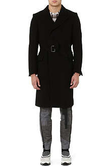 DRIES VAN NOTEN Ritchard belted coat