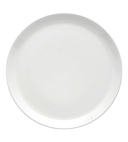 ROYAL DOULTON Olio dinner plate 27cm