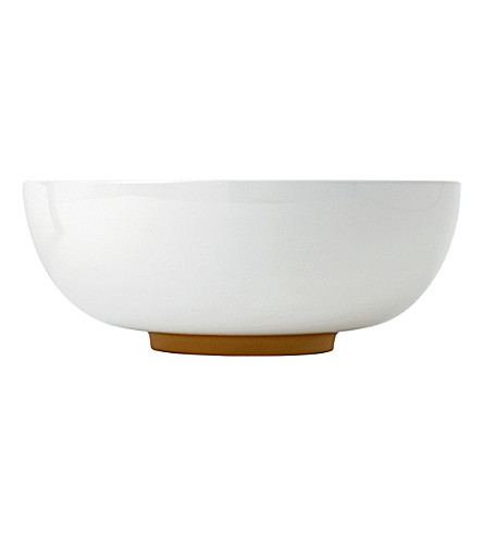 ROYAL DOULTON Olio serving bowl 25.5cm