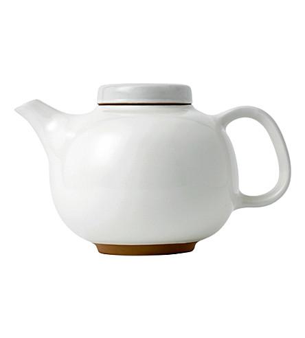 ROYAL DOULTON Olio teapot 15.5cm