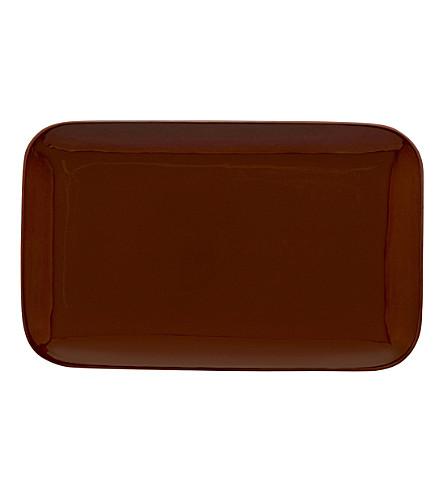 ROYAL DOULTON Olio platter 27cm