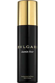BVLGARI Mon Jasmine Noir body lotion 100ml