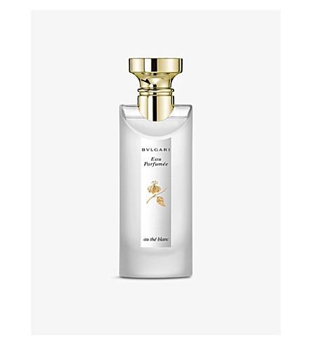 BVLGARI Parfumée 金 Thé75毫升