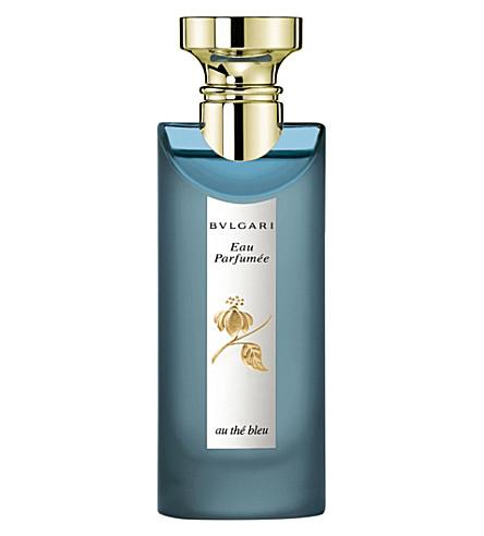 BVLGARI Eau Parfumée au Thé Bleu 75ml