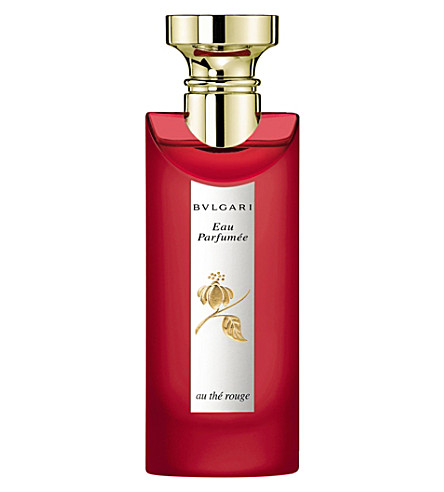 BVLGARI Eau Parfumee au The Rouge 75ml