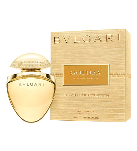 BVLGARI Goldea 香水