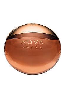 BVLGARI Aqva Amara eau de toilette 50ml
