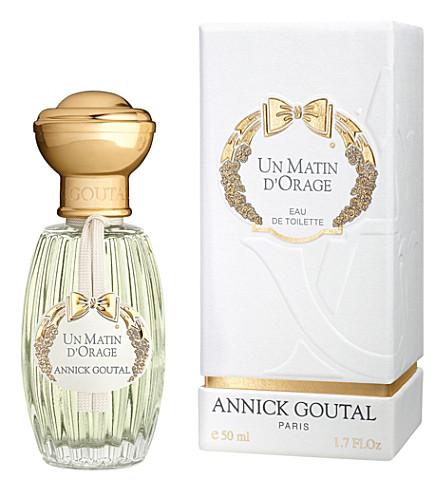 ANNICK GOUTAL Un Matin d'Orage eau de parfum