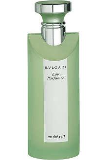 BVLGARI Eau Parfumée Au Thé Vert eau de cologne 75ml