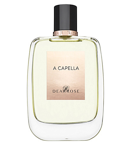 DEAR ROSE A Capella eau de parfum 100ml