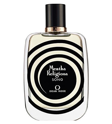 DEAR ROSE Mentha Religiosa eau de parfum 100ml